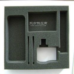加工 泡绵内托 耳机包装内衬 海绵减震内托 EVA一体成型图片
