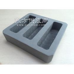 防震动包装海绵内衬厂家图片