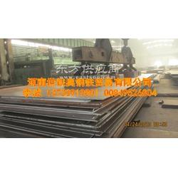 Q420GJE建筑结构用钢板国标GB/T19879舞阳钢铁正火调质热处理钢厂四切图片