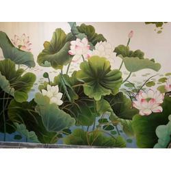 南昌家居手绘墙画,光阴绘墙绘(在线咨询),家居手绘图片