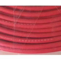 075平方玻纤硅胶线-玻纤硅胶线厂家-亚贤图片