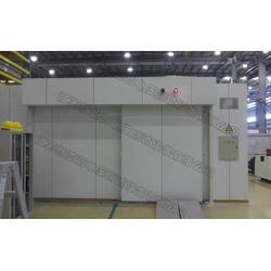 屏蔽室,焊接式屏蔽室,江苏新亚高电压测试设备(优质商家)图片