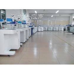 激光镭射机厂家 光纤激光打标机 10万个小时无需耗材式图片