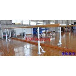 舞蹈教室壁挂式舞蹈把杆供应,壁挂式舞蹈把杆专业生产图片