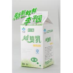 甜牛奶品牌,浙江李子园(在线咨询),甜牛奶图片