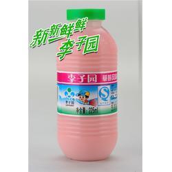 浙江甜牛奶厂家代理,甜牛奶认准浙江李子园,杭州甜牛奶厂家图片
