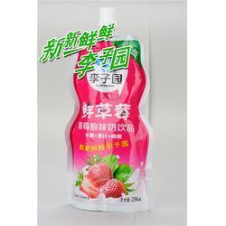 牛奶煮椰子-牛奶煮椰子-浙江李子园质量稳定(查看)图片