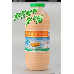 浙江李子园健康环保 李子园甜牛奶-李子园甜牛奶图片