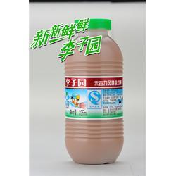 李子園甜牛奶飲料-甜牛奶-浙江李子園健康環保圖片