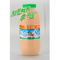 李子园甜牛奶-李子园甜牛奶生产厂家-浙江李子园图片