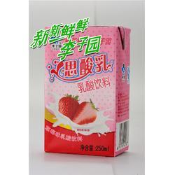 甜牛奶-浙江李子园质量稳定-儿童甜牛奶图片