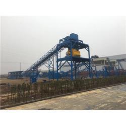 二手混凝土拌和站出租,宇洋机械,秦皇岛二手混凝土拌和站图片