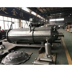 太原压力容器制造-山西太原久鼎机械厂-太原压力容器图片