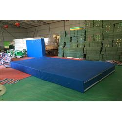 鑫欧泰教学设备制造(图),专业体操垫,体操垫图片