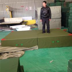 河北鑫欧泰教学、体操垫、中小学体操垫图片