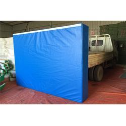 体操垫生产厂家、体操垫、河北鑫欧泰教学图片