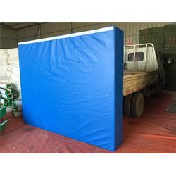 体操垫,鑫欧泰教学设备制造,折叠体操垫图片