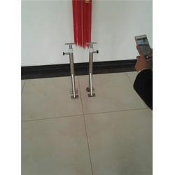 舞蹈把杆|鑫欧泰教学设备制造|小底座舞蹈把杆图片