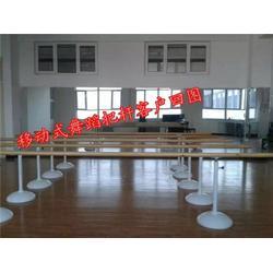 沈阳舞蹈把杆、鑫欧泰教学设备制造、舞蹈把杆规格图片
