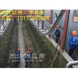 荆门耐碱防腐漆施工厂家电厂玻璃鳞片胶泥施工图片