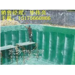 烟囱玻璃鳞片施工,杭州烟囱玻璃鳞片胶泥一米报价图片