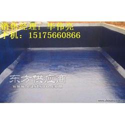 脱硫塔防腐维修,舟山玻璃鳞片胶泥施工厂家图片