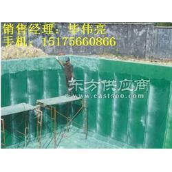 中温玻璃鳞片胶泥施工、清远脱硫塔施工一米报价图片