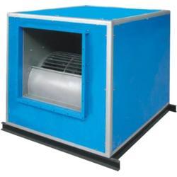 创佳空调设备经久耐用、双速排烟风机箱供应商图片