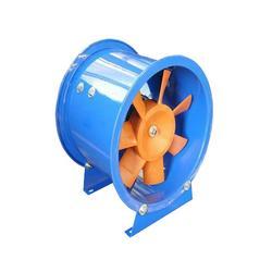 混流排烟风机,创佳空调设备质量可靠,混流排烟风机生产厂家图片