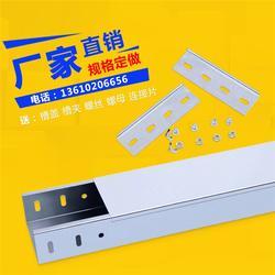 百业汇鑫厂家直销(图)|铝合金线槽型材|东莞铝合金线槽图片