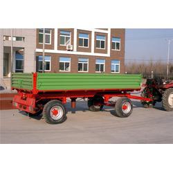 胡杨机械(图),农用拖车斗,三河市农用拖车图片