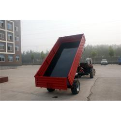 小四轮拖拉机拖车-胡杨机械-秦皇岛市拖拉机拖车图片