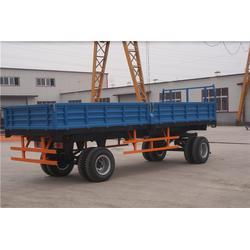 农用平板拖车-胡杨机械品质保障-农用平板拖车生产厂家图片