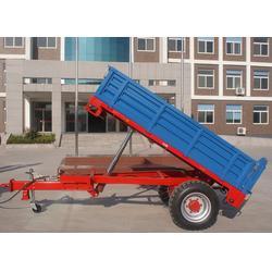拖拉机拖车、胡杨机械诚信商家、松原拖拉机拖车图片