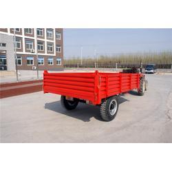 拖拉机挂车生产厂家-白山市拖拉机挂车-胡杨机械优质商家图片