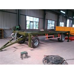 拖拉机农用拖车_胡杨机械(在线咨询)_延吉市农用拖车图片