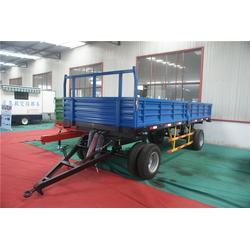 胡杨机械优质商家(图)、自卸农用拖车求购、日照自卸农用拖车图片