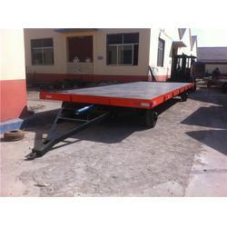 低平板挂车-新林区平板挂车-胡杨机械质高价低(查看)图片
