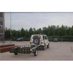 拉粮农用拖车,莱芜拉粮农用拖车,胡杨机械定制拖车(查看)图片