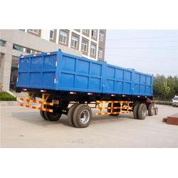 20吨农业挂车生产商-大港20吨农业挂车-胡杨机械质高价低图片