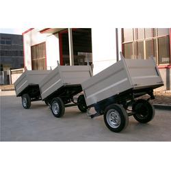 胡杨机械用品质说话、拉粮农用拖车多少钱、扬中市拉粮农用拖车图片