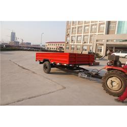 龙泉市二手双轴拖车-胡杨机械品质保障-二手双轴拖车厂图片