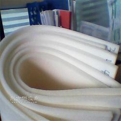白色压缩包装海绵图片