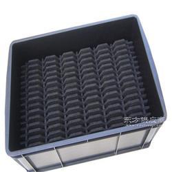 电子产品EVA万能中空板周转箱可根据需求设计定制防静电格局箱图片