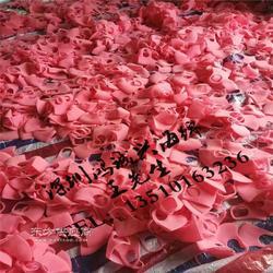 儿童彩色海绵口罩图片