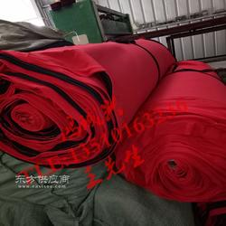 红色SBR潜水料图片