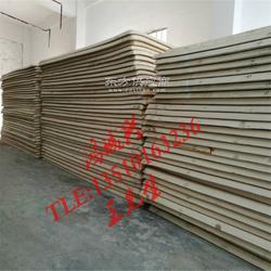 米白色SBR海绵材料图片