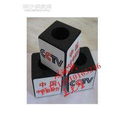 方形电视台记者话筒套图片
