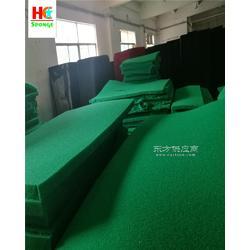 鱼魔毯水族箱高密度毛毯生化棉过滤材料