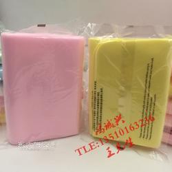 粉色PVA面容巾图片